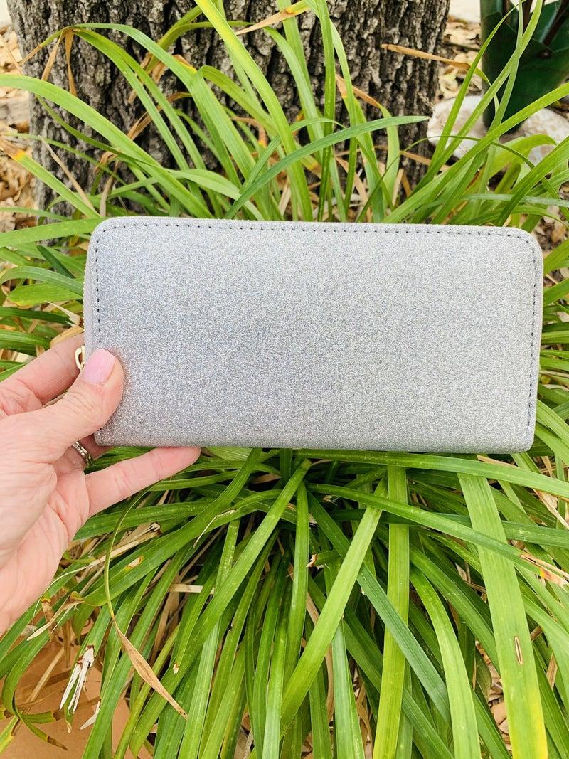 Dolly Zip Around Wallet