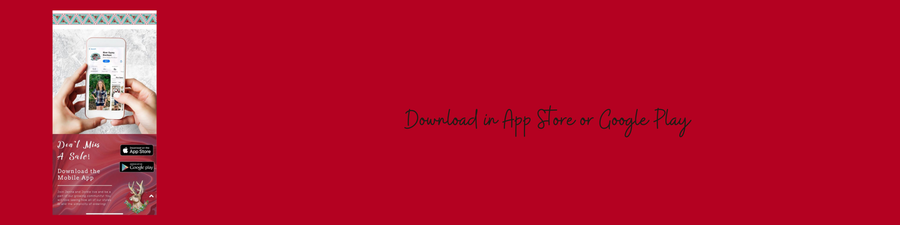 Download our FREE App here!