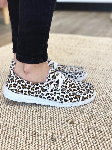 White Cheetah Holly
