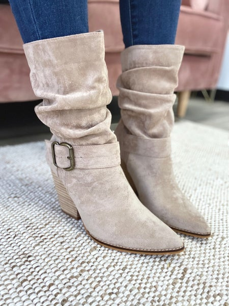 Sam Boot
