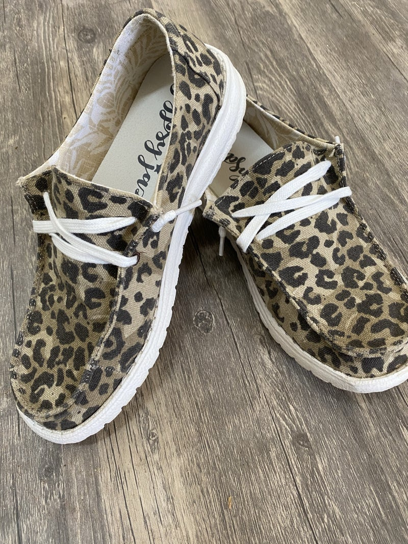 Leopard- Holly