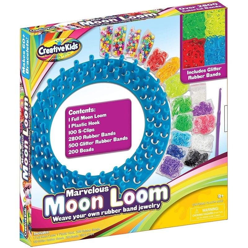 Moon Loom Set