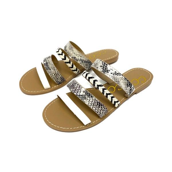 Off White Caroline Sandals