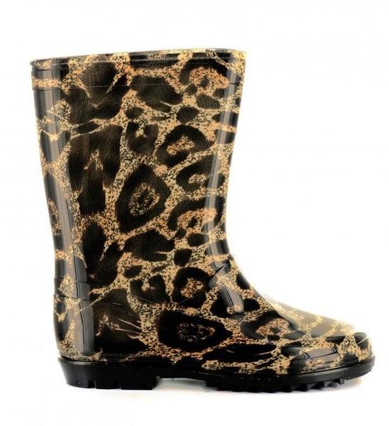 Kids Riverwalk-Leopard