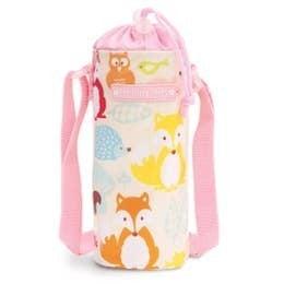Carry Along Bottle Bag- Fox & Woodland