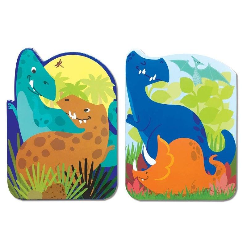 Pocket Doodle Pad- Dinosaur World
