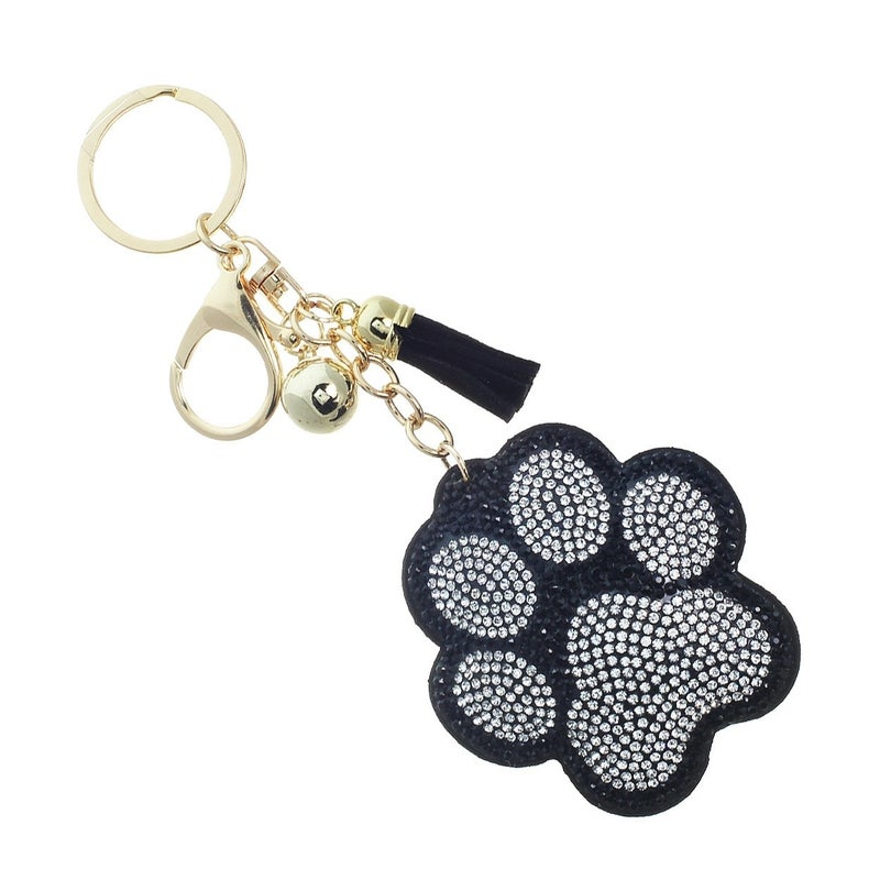 Bling Keychains