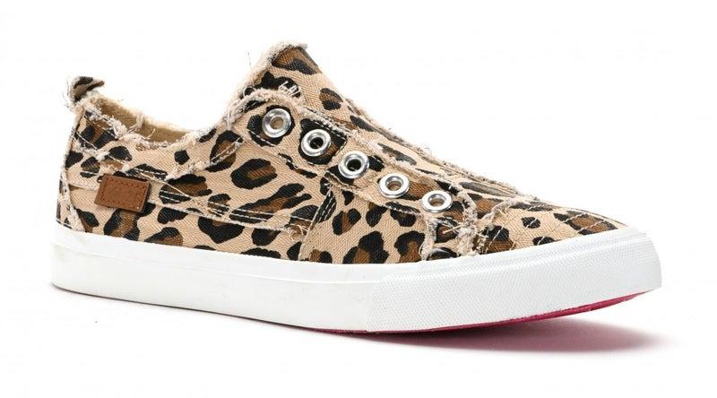 Babalu - Leopard