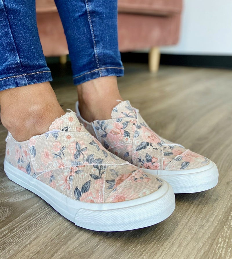 Bloomin' Floral