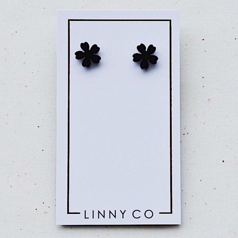 Mini Olivia Earrings