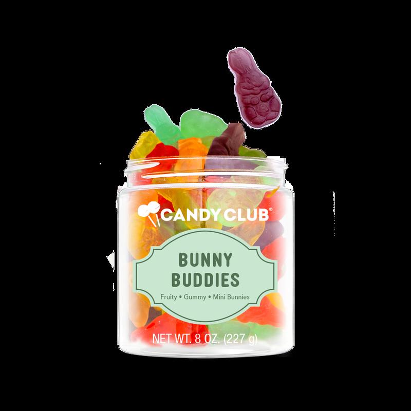 Candy Club III