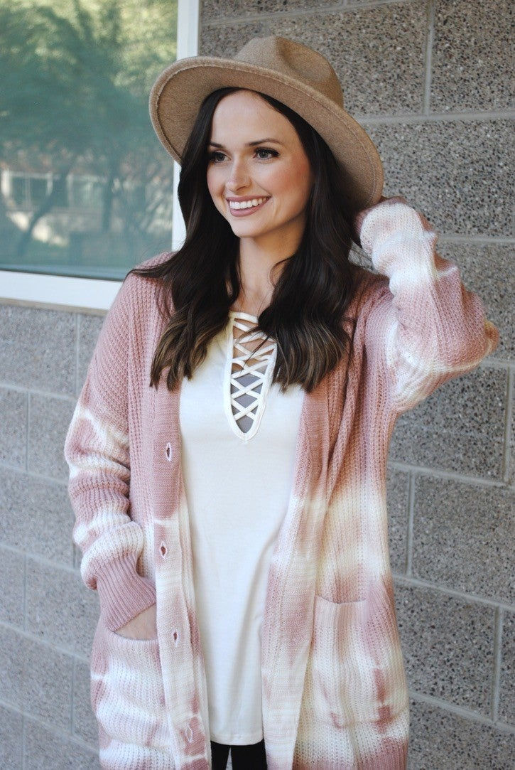 White Deep V-Neck Criss Cross Long Sleeve