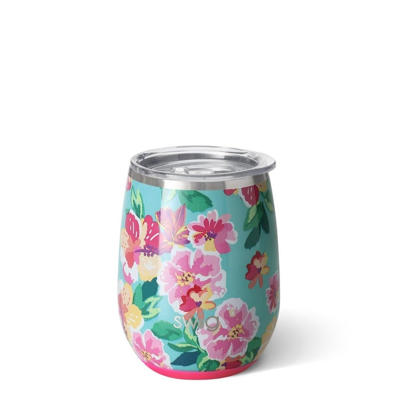 Island Bloom Wine Cup