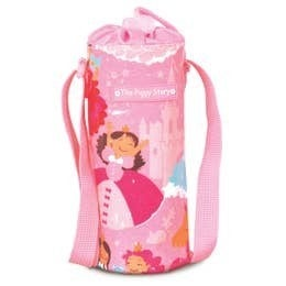 Carry-Along Bottle Bag- Enchanted Princesses