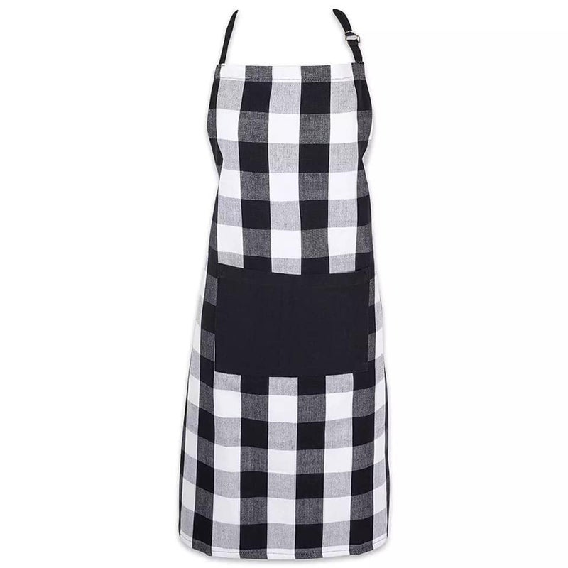 Plaid Aprons