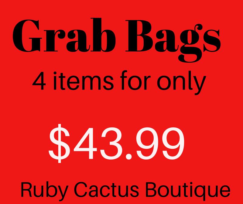 Grab Bag *Final Sale*