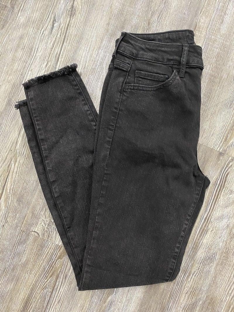 Black Cat Cello Skinny Jeans