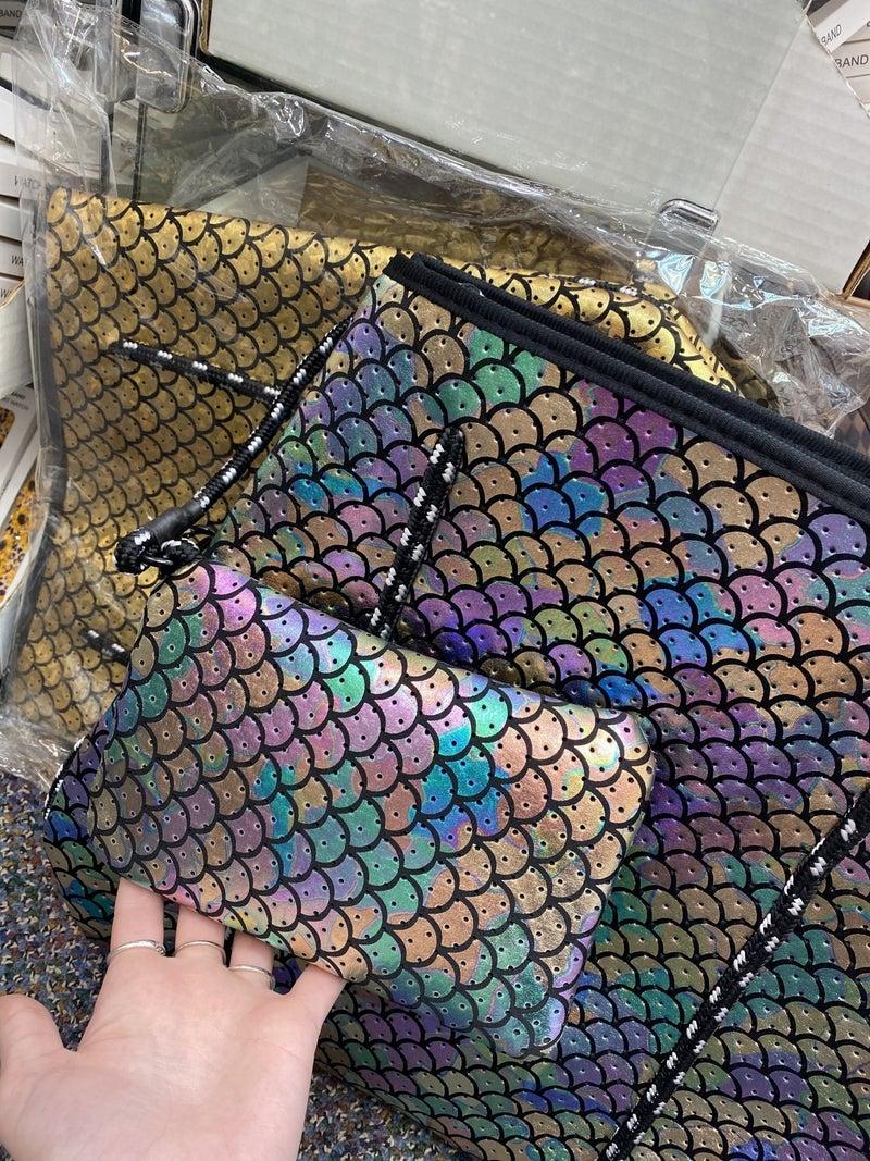 Mermaid Bags