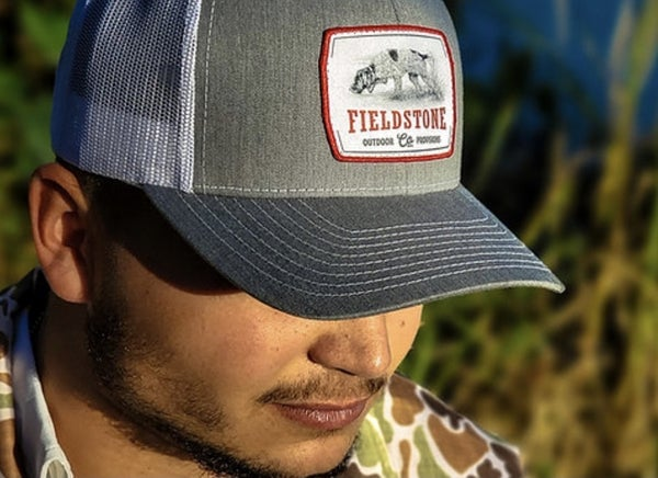 Fieldstone Field Trial Hat