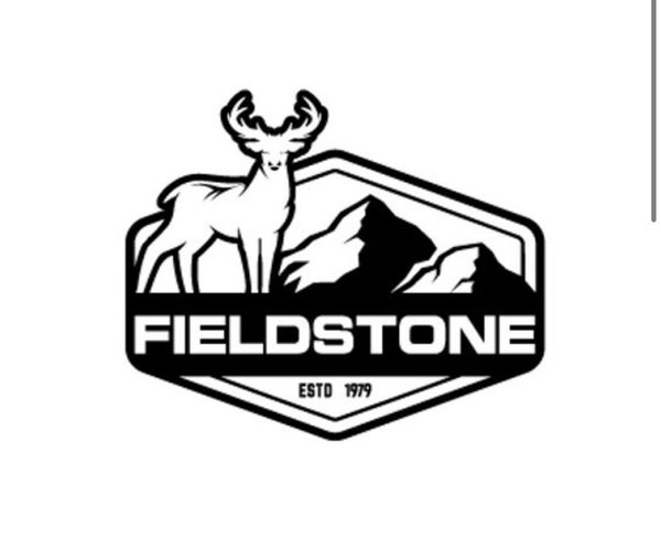 Fieldstone Deer Sticker