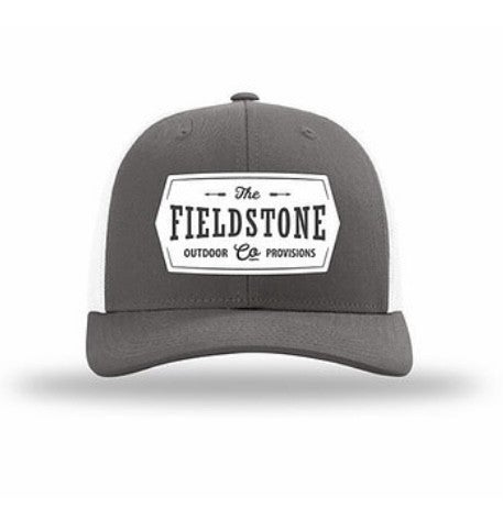 Fieldstone Trucker Patch Hat