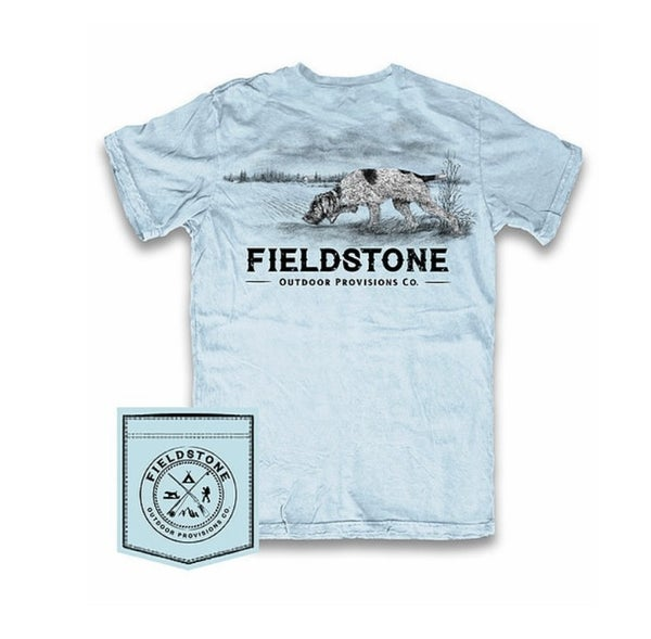Fieldstone Field Hunt Graphic Tee