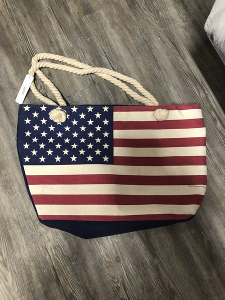 Tribute To Freedom Bag, Blue