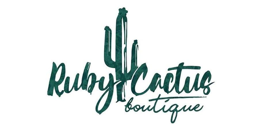Ruby Cactus Boutique