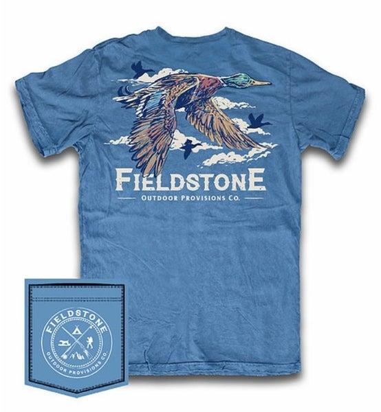 Fieldstone Migration Graphic Tee