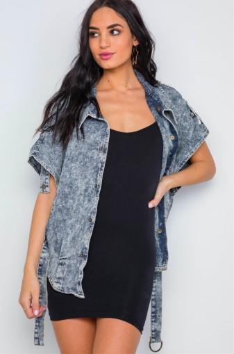 Fashion Forward Jacket