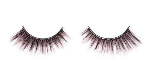 Magnetic Lashes - Pynk Mynk
