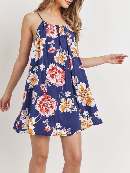 Floral Delight Dress