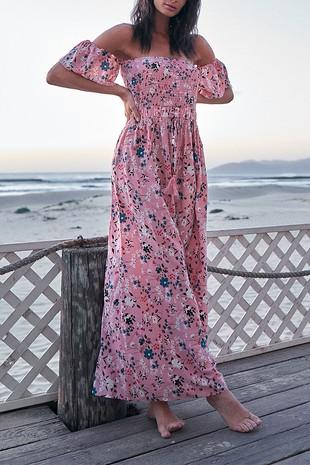 Vacation Dreams Dress