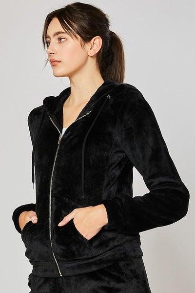 Ultra Plush Jacket
