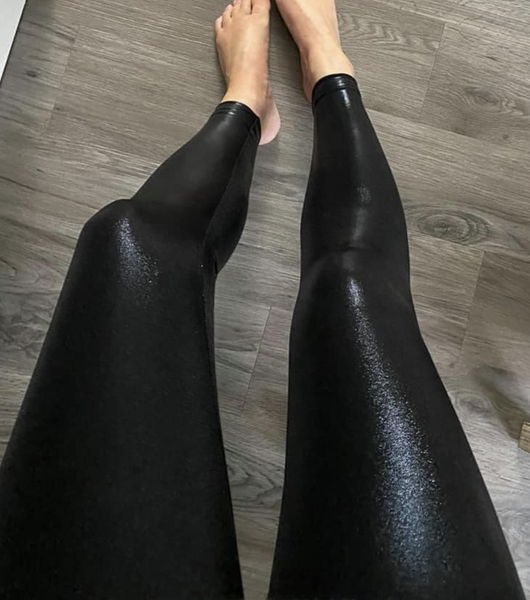 Liquid Shine Leggings