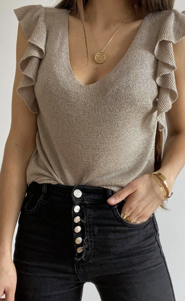 Blogger Sweater Tank