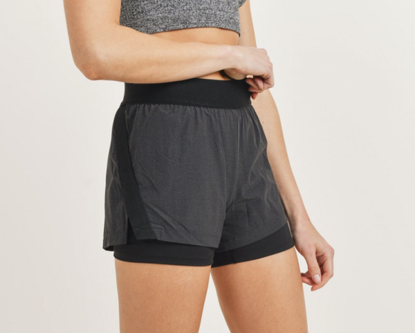 Hidded Gem Shorts