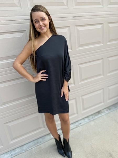 The Becca Dress