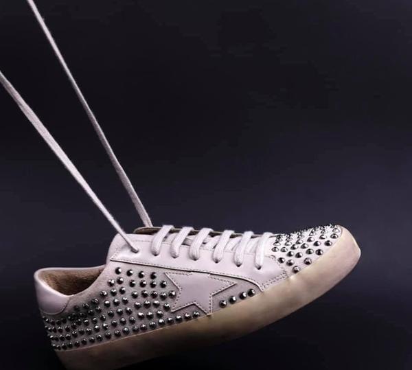Rockstar Sneaker