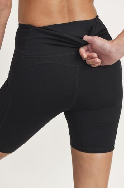 Essential Bike Shorts