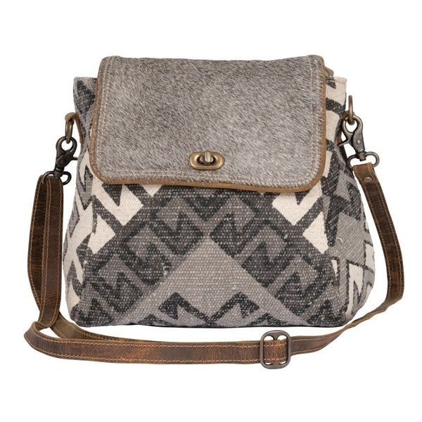 Myra Stormy Love Shoulder Bag