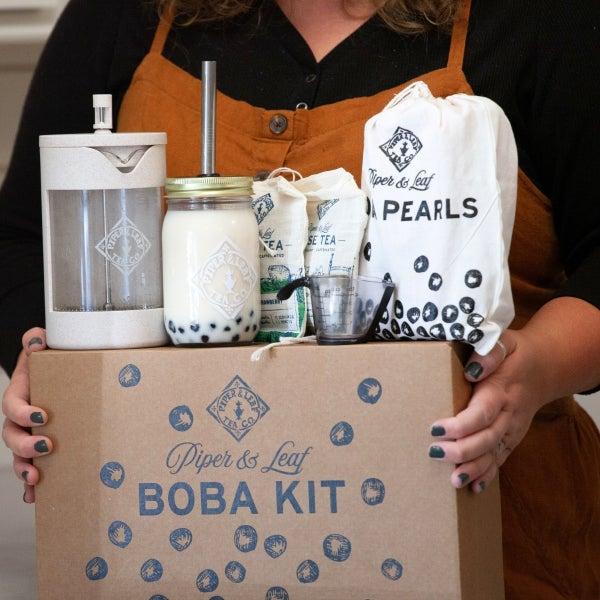 Boba Tea Kit