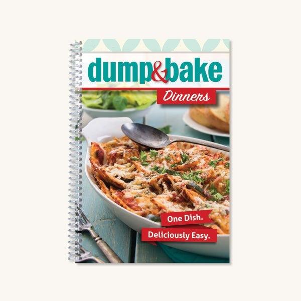 Dump & Bake Dinners