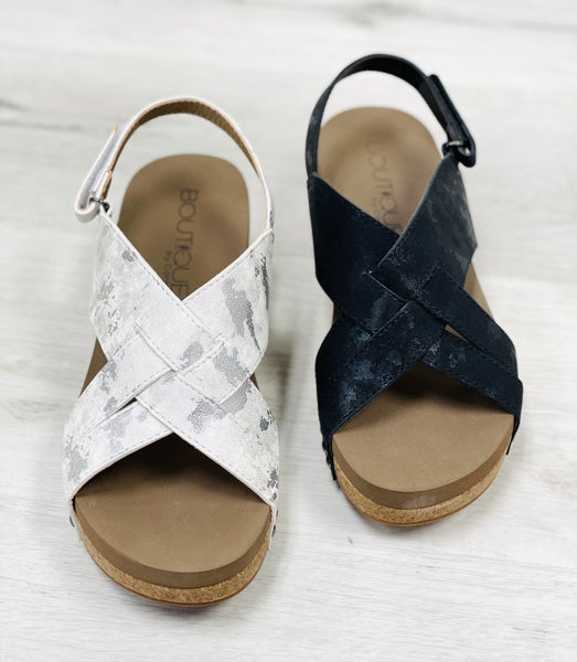 Corkys Wow Sandals