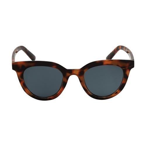 Blue Planet Rose Cat Eye Sunglasses