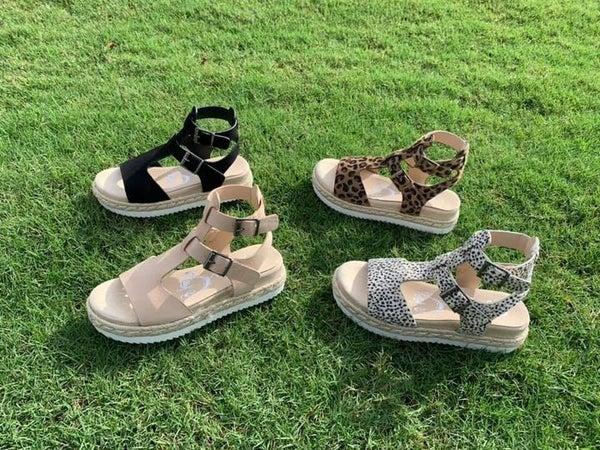 Cassius Very G Shoes - Orlando