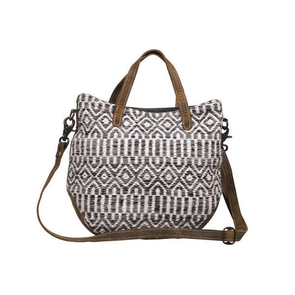 Myra Pouch Shoulder Crossbody Bag