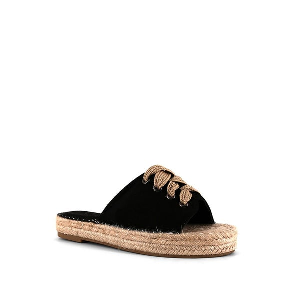 Shu Shop Charity Slip On Sandals
