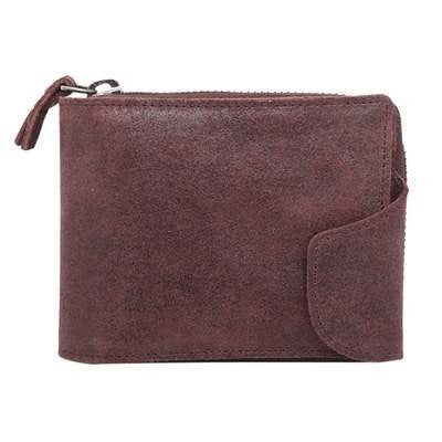 Latico Leather Ash Wallet