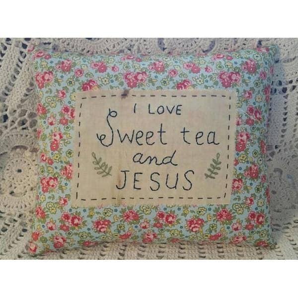 Handmade Vintage Pillows